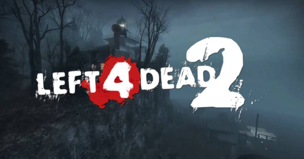 Left 4 Dead the last stand