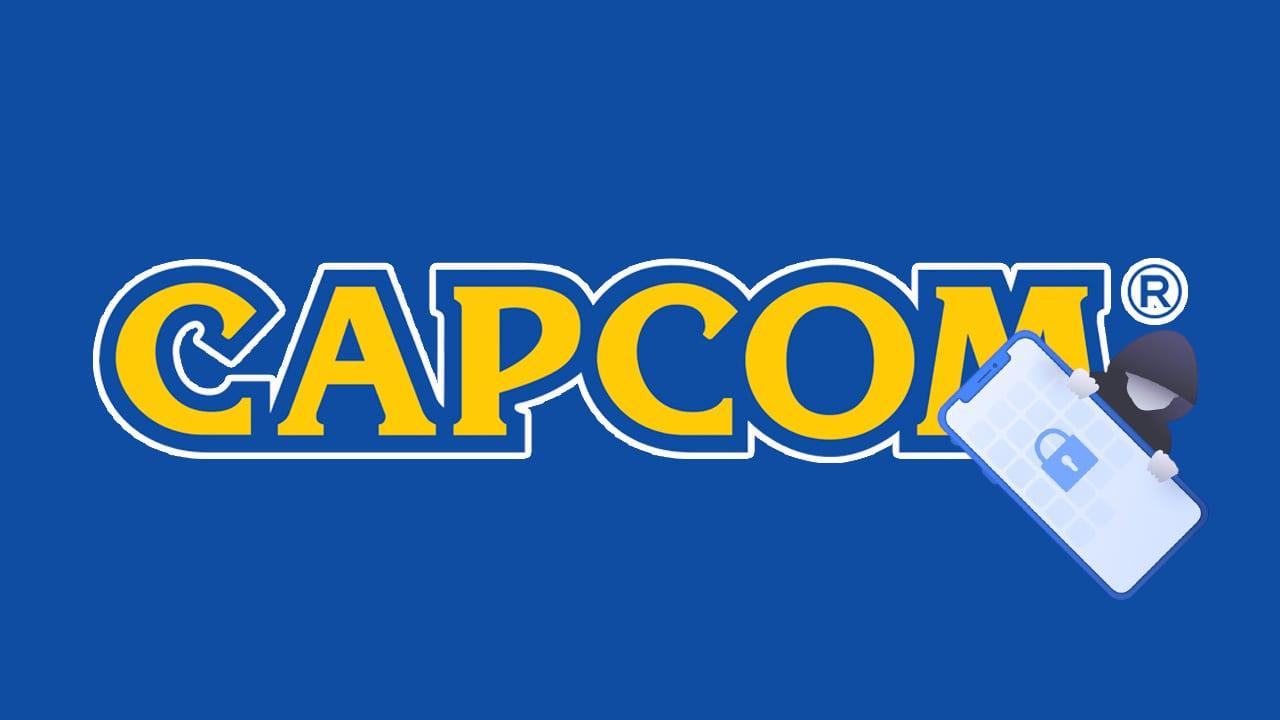 Capcom Hackeado