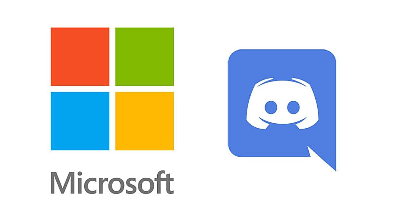 Microsoft Discord