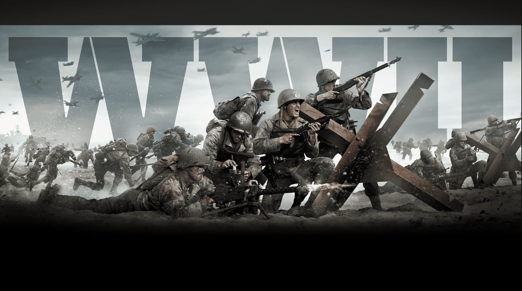 COD WW2 Vanguard