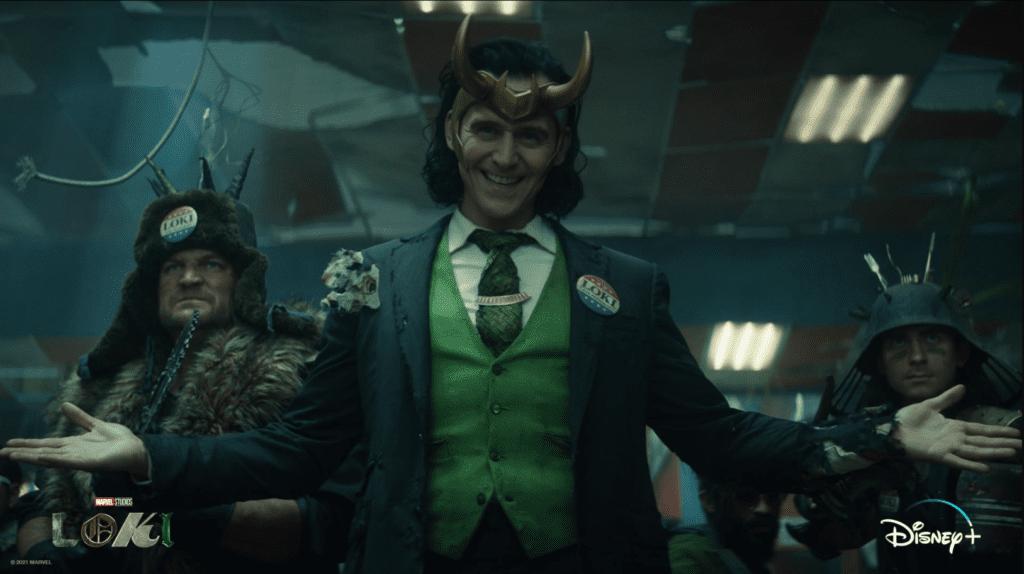 El Universo Cinematográfico de Marvel está expandiéndose en Disney+ y podremos tener un vistazo a la próxima producción es Loki.