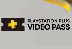 PlayStation Plus Video Pass Principal