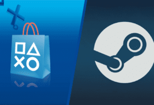PlayStation Steam