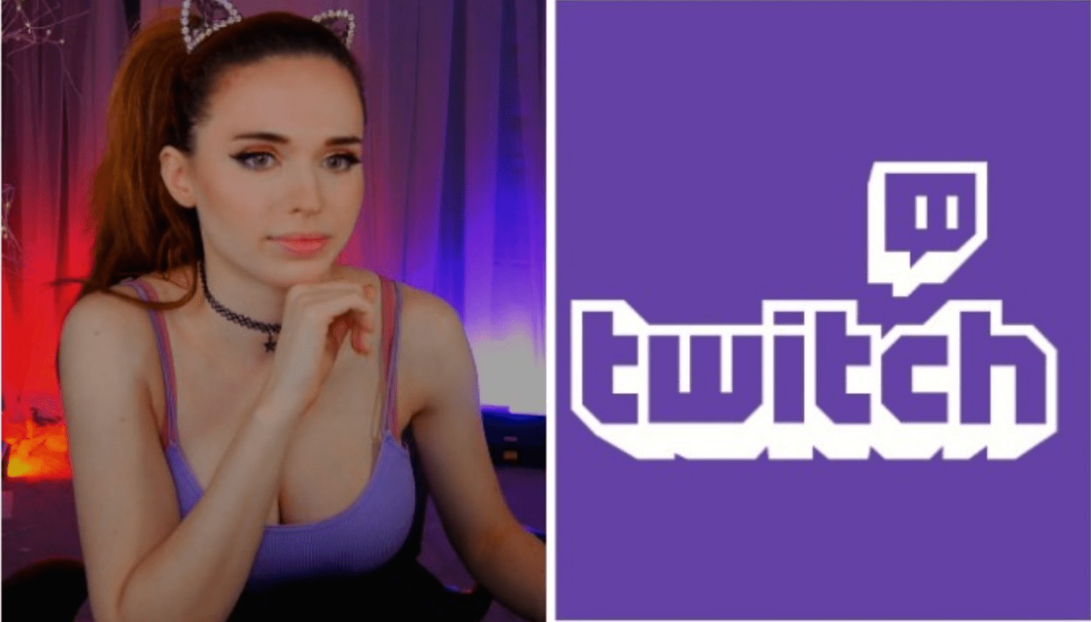 Twitch Amouranth