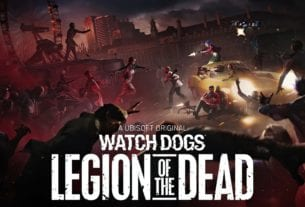 Watch Dogs: Legion of the Dead Principal