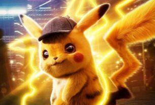 Netflix Pokémon Serie