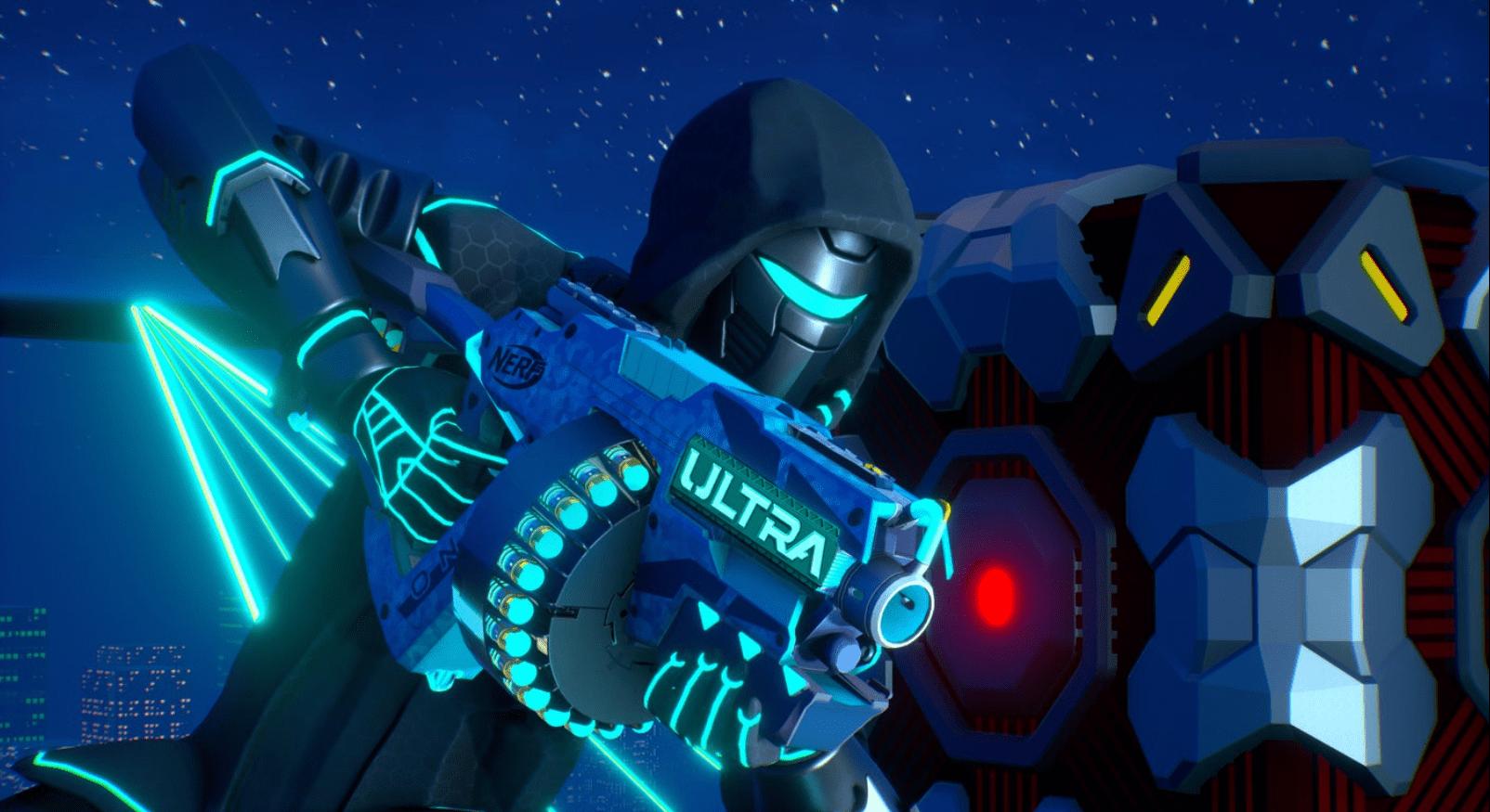 Nerf: Legends 1