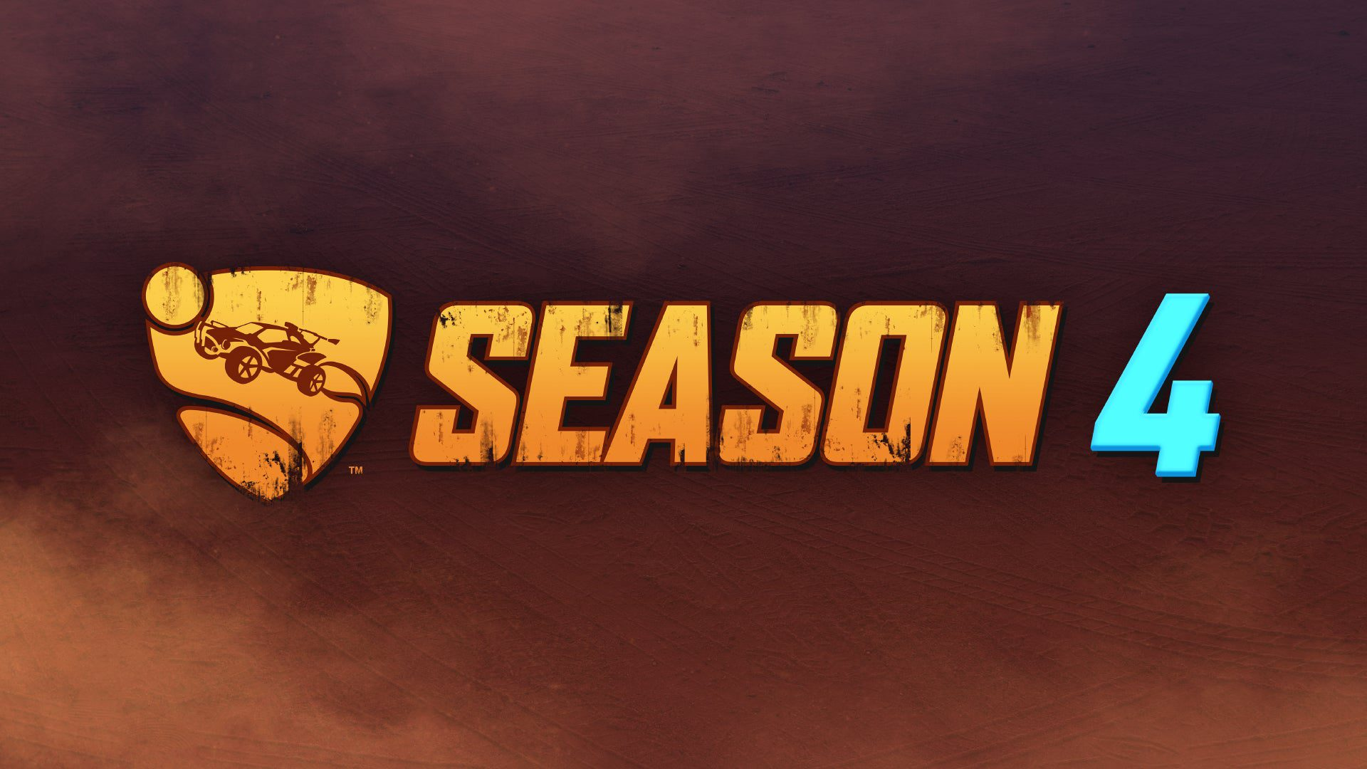 Rocket League Temporada 4