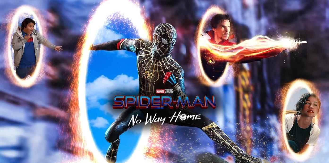 Spider-Man: Sin Camino a Casa