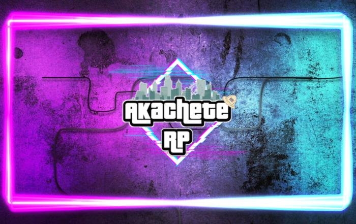 Akachete RP