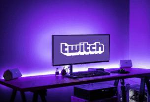 Twitch 2